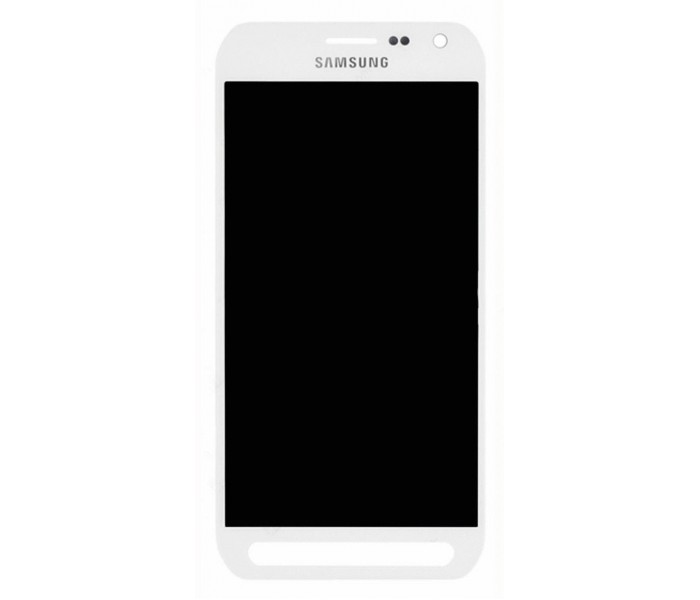 Samsung Galaxy S6 Active G890A LCD Screen Replacement (White)